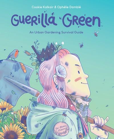 Guerilla Green (2021)
