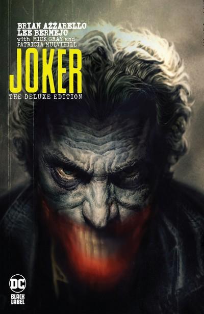 Joker – The Deluxe Edition (2020)