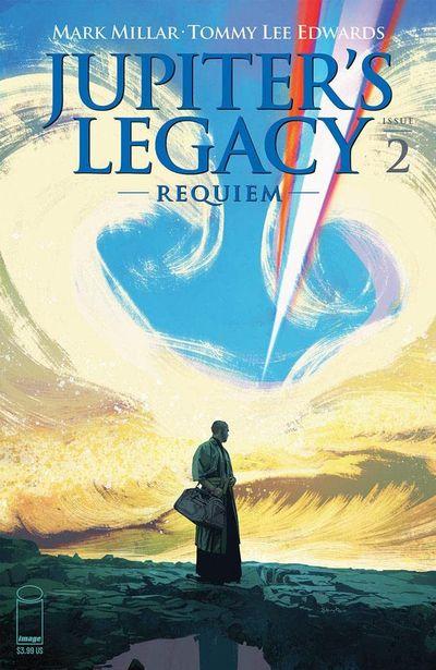Jupiter's Legacy – Requiem #2 (2021)