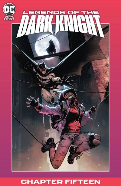 Legends of the Dark Knight #15 (2021)