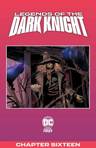 Legends of the Dark Knight #16 (2021)
