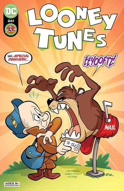 Looney Tunes #261 (2021)