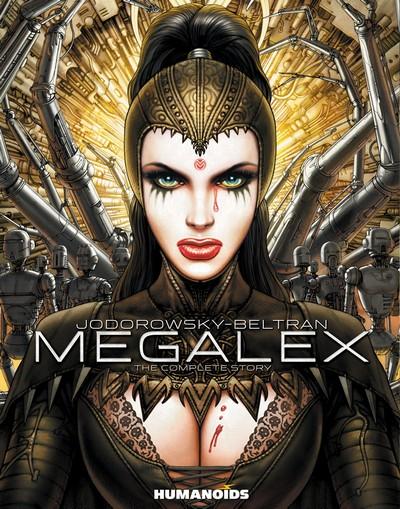 Megalex Omnibus (2020)