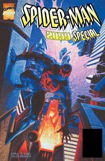 Spider-Man 2099 Special #1 (1995)