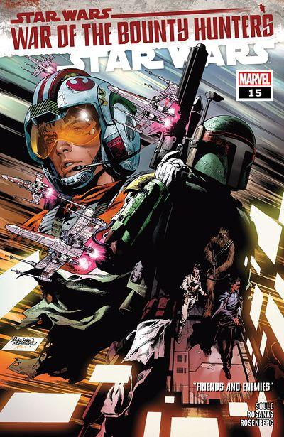 Star Wars #15 (2021)