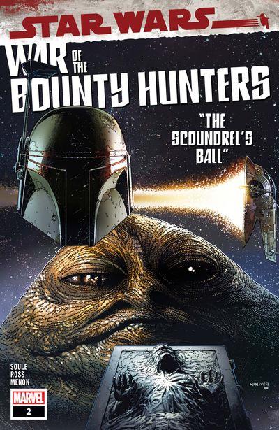 Star Wars – War Of The Bounty Hunters #2 (2021)