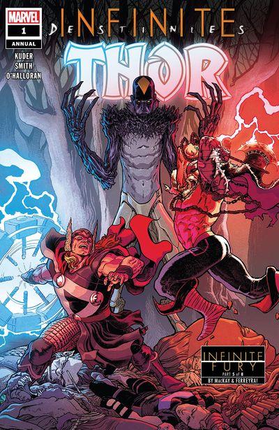 Thor Annual #1 (2021)