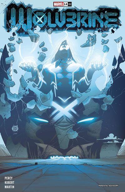 Wolverine #14 (2021)