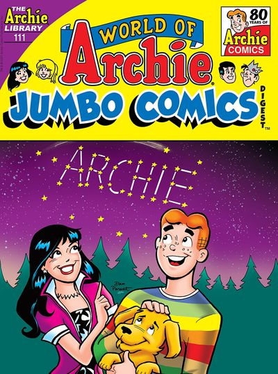 World of Archie Double Digest #111 (2021)