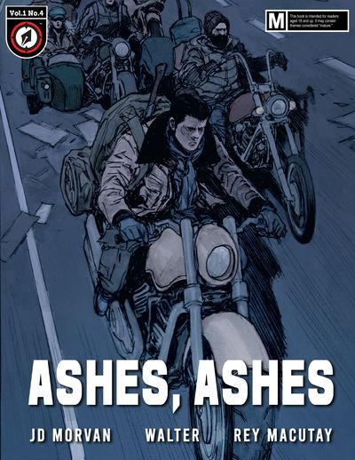 Ashes, Ashes #4 (2021)