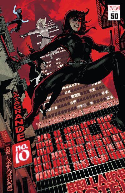 Black Widow #10 (2021)