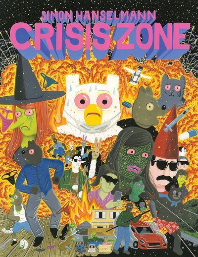 Crisis Zone (2021)