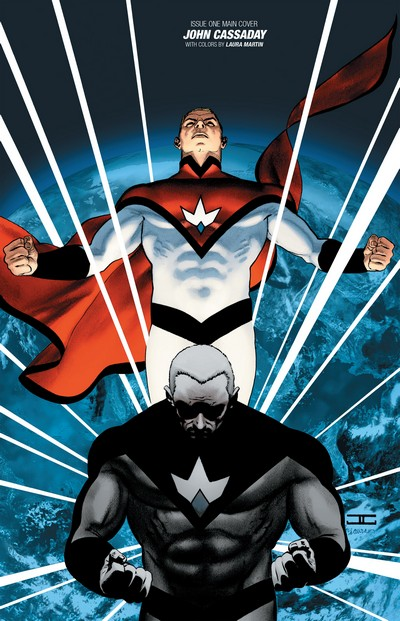 Irredeemable – Incorruptible (Digital) (Fan-made Collection)