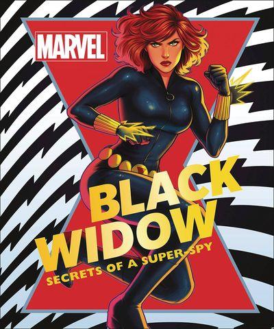 Marvel Black Widow – Secrets of a Super-Spy (2020)