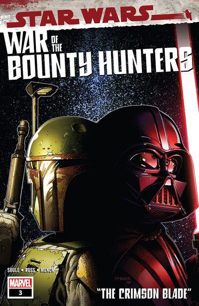 Star Wars – War Of The Bounty Hunters #3 (2021)