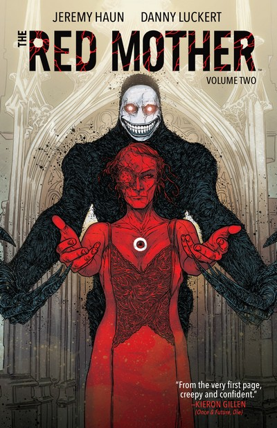 The Red Mother Vol. 2 (TPB) (2020)