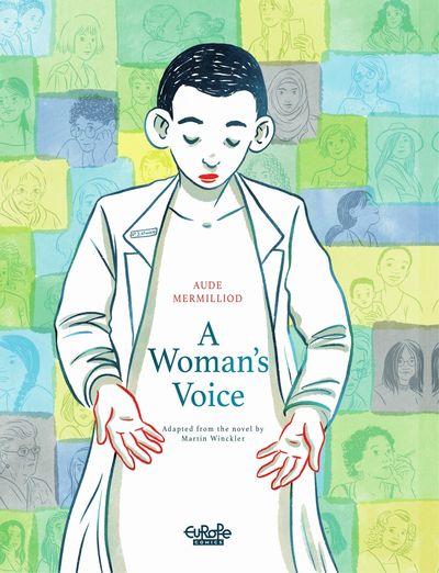 A Woman's Voice (2021)