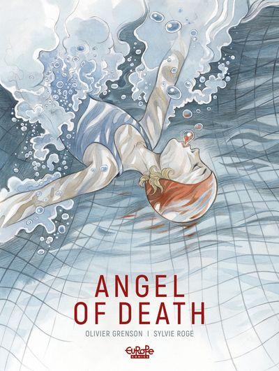Angel of Death (2021)