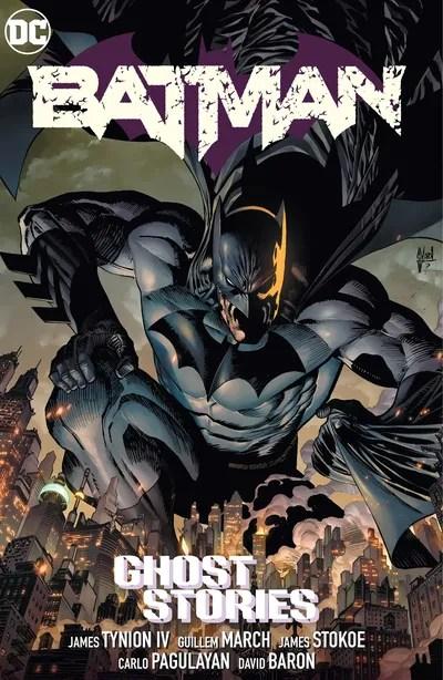 Batman Vol. 3 – Ghost Stories (TPB) (2021)