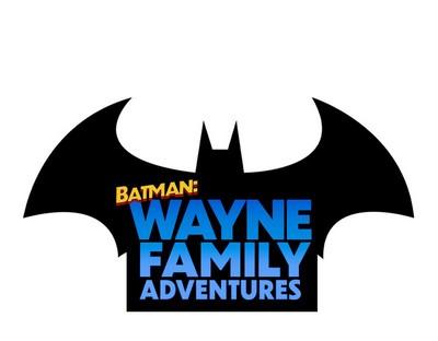 Batman – Wayne Family Adventures #1 – 7 (2021)