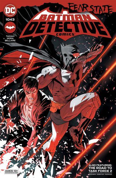 Detective Comics #1043 (2021)