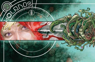 Echolands #2 (2021)