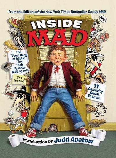 Inside MAD (2013)