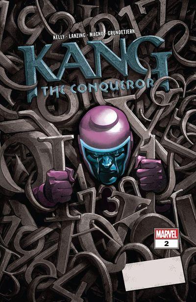 Kang The Conqueror #2 (2021)