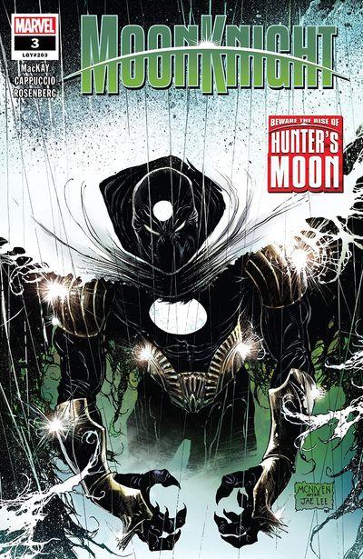 Moon Knight #3 (2021)
