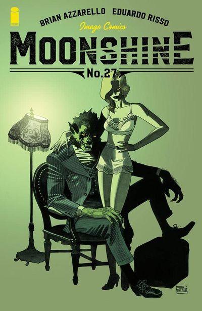 Moonshine #27 (2021)
