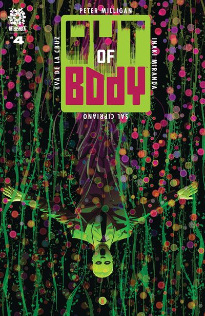 Out of Body #4 (2021)