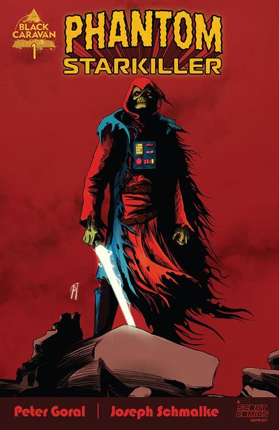Phantom Starkiller #1 (2020)