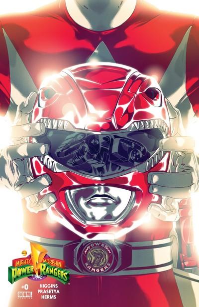 Power Rangers – Original Era Collection (Pre-Unlimited Era) (2016-2020)