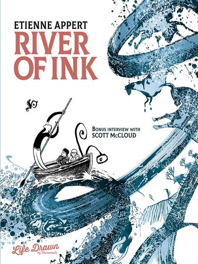 River of Ink (2021)