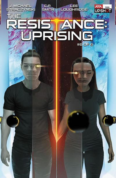 The Resistance – Uprising #6 (2021)