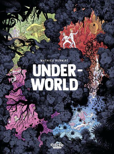 Underworld (2021)