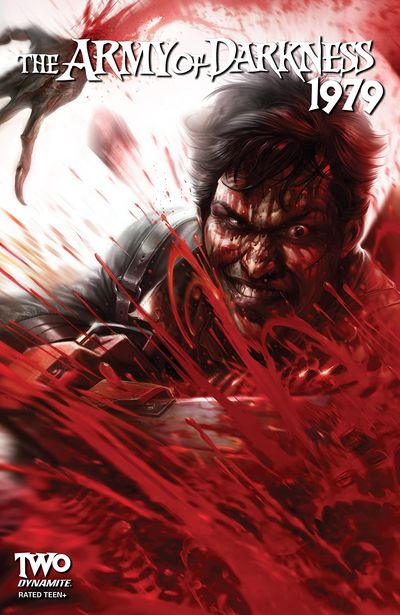 Army of Darkness – 1979 #2 (2021)