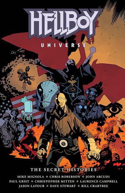 Hellboy Universe – The Secret Histories (2021)