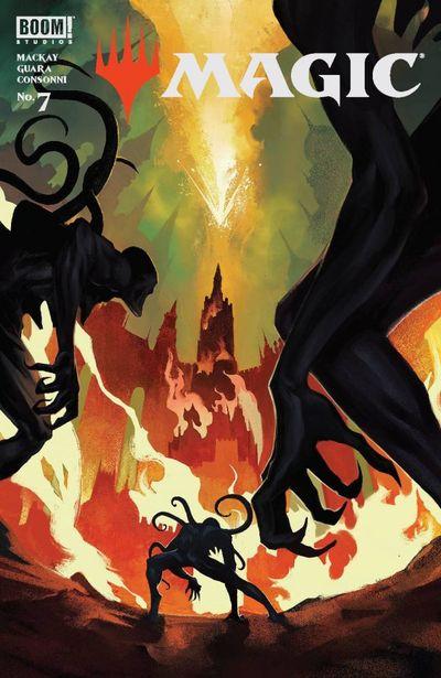 Magic – The Gathering #7 (2021)