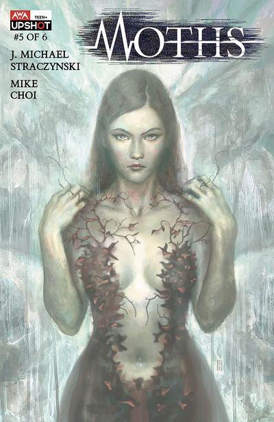 Moths #5 (2021)