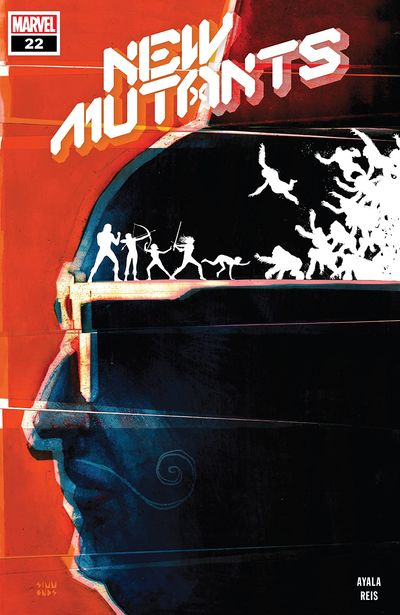 New Mutants #22 (2021)