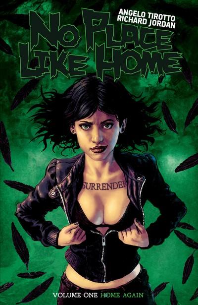 No Place Like Home Vol. 1 – Home Again (TPB) (2013)