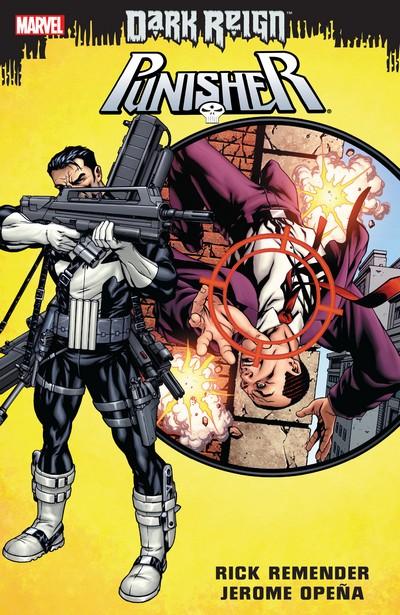Punisher Vol. 1 – Dark Reign (TPB) (2009)