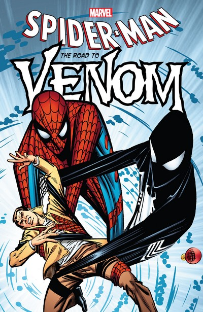 Spider-Man – The Road To Venom (TPB) (2020)