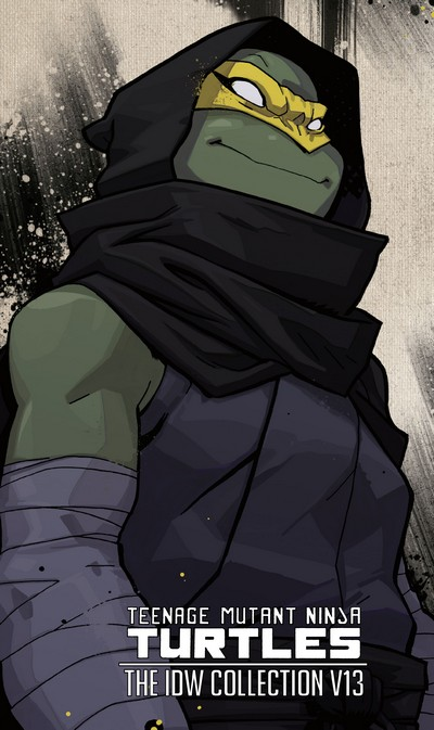 Teenage Mutant Ninja Turtles – The IDW Collection Vol. 13 (2021)