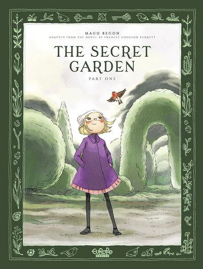 The Secret Garden Part 1 (2021)