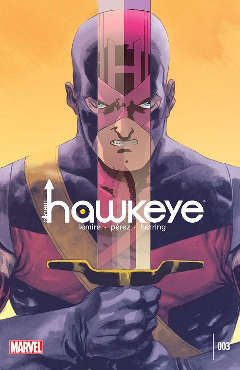 All-New Hawkeye #3