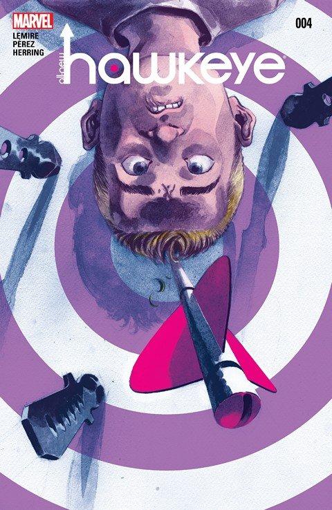 All-New Hawkeye #4