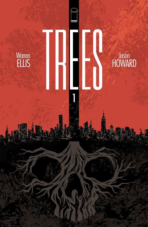 Trees #1 – 12
