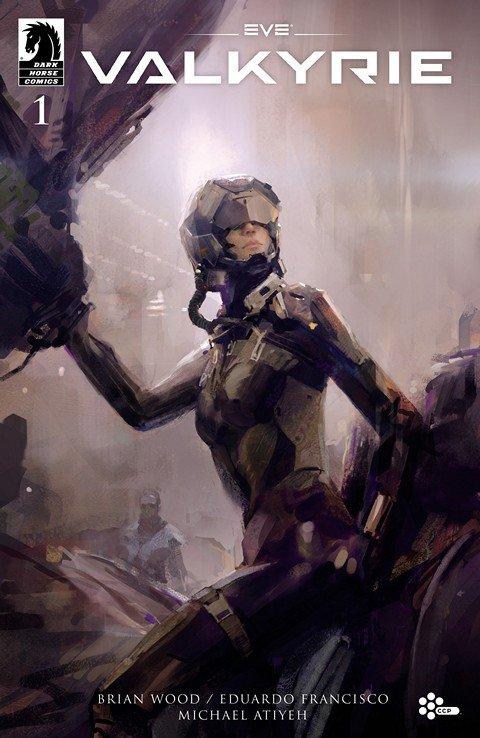 EVE – Valkyrie #1 – 4